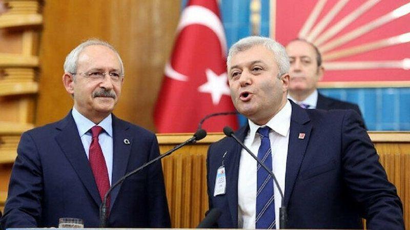 CHP'li Tuncay Özkan alay konusu oldu