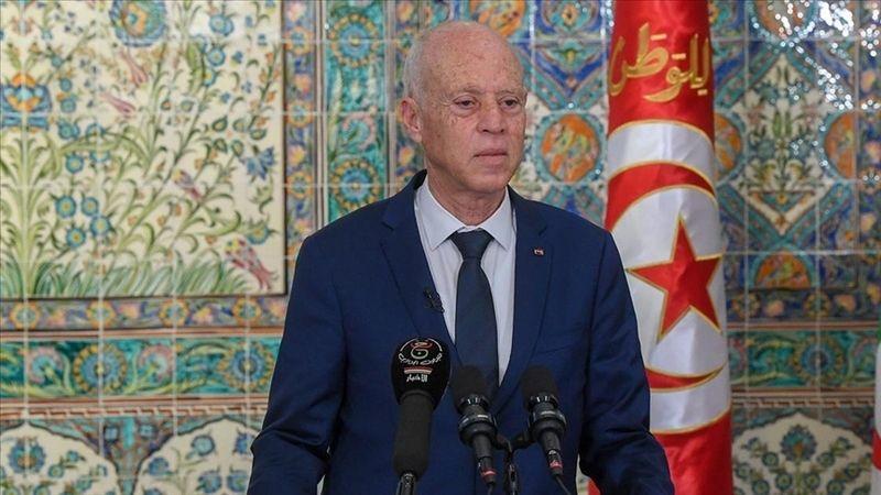 Tunus demokrasisi tehlikede! Kays Said'in sinsi planları deşifre edildi