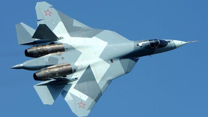 Rusya, Suriye'deki yetkinliğini artırıyor: 3 savaş uçağı gönderdi