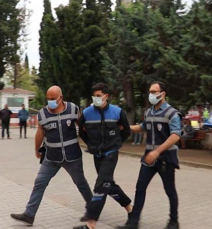 Dur ihtarına uymayarak bir polisin şehit olmasına neden olan zanlı tutuklandı