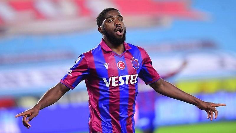 Trabzonspor'a sürpriz teklif! 8 milyon Euroluk teklif