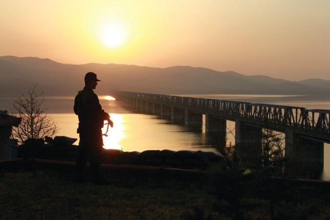 Yunanistan'a yasa dışı yollarla geçmeye çalışan 7 FETÖ'cü yakalandı