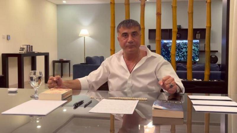 Sedat Peker'e koruma kararında FETÖ parmağı
