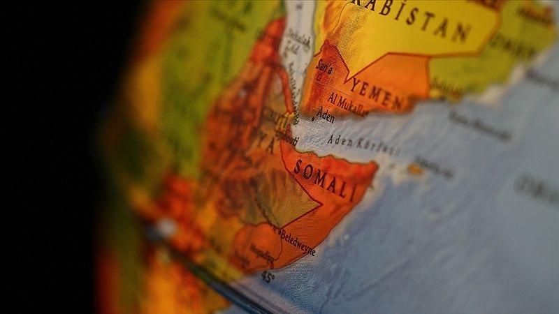 Somali'de liderler 60 gün içinde seçim yapılması konusunda anlaştı