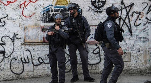 İşgalci İsrail güçlerinin Batı Şeria'da açtığı ateş sonucu 1 Filistinli şehit oldu