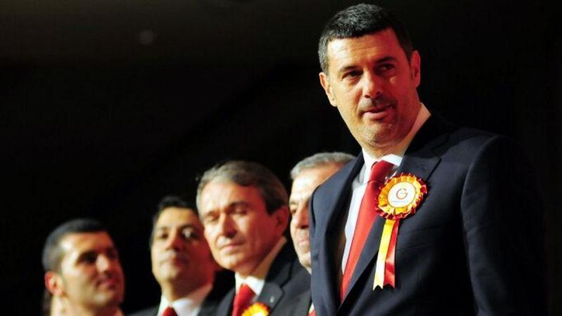 Galatasaray'a başkan adayı olan Yiğit Şardan kimdir, nereli, kaç yaşında?
