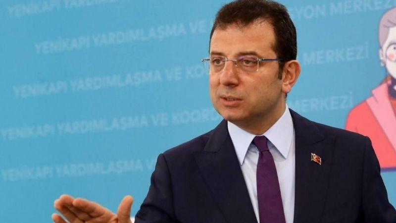 YSK üyelerine 'ahmak' diyen CHP'li İmamoğlu hakkında iddianame hazırlandı