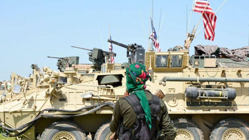 Pentagon'dan PKK'ya 522 milyon dolar destek talebi!
