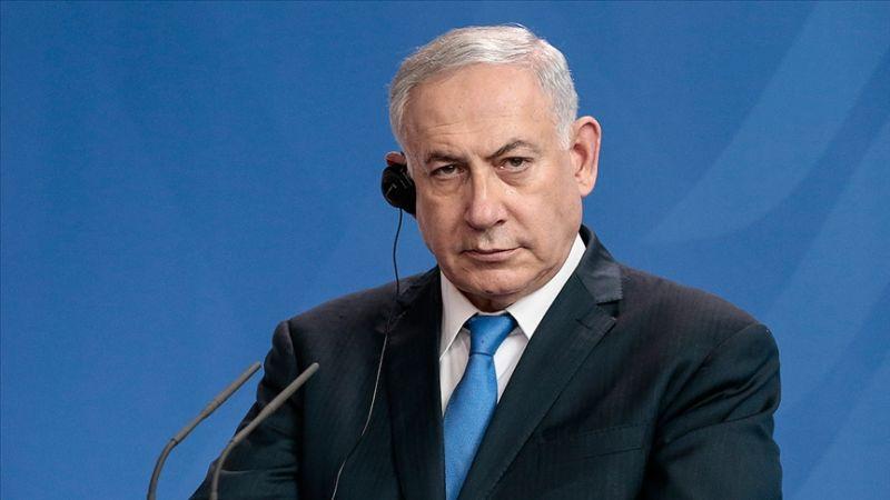 Netanyahu koltuğunu kaybediyor