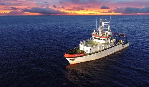 İlk deniz araştırma seferi yarın başlıyor
