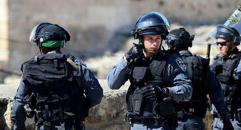 İşgalci İsrail güçleri, Gazze'den yerleşim birimine giren bir Filistinliye ateş açtı
