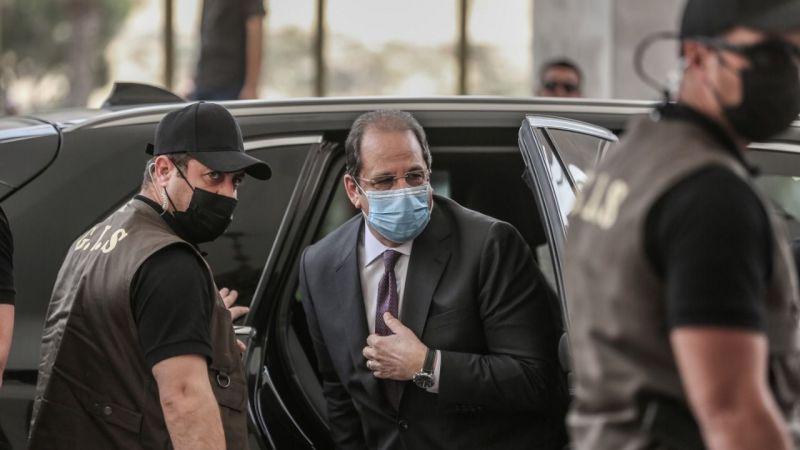 Mısır istihbarat şefinden İsrail ve Filistin'e kritik ziyaret