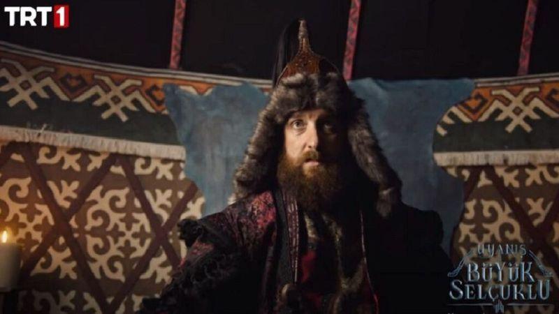 Büyük Selçuklu'da Kıpçak Beyi Baturalp kim oynuyor? Kıpçak Beyi Baturalp kimdir, tarihte var mı?