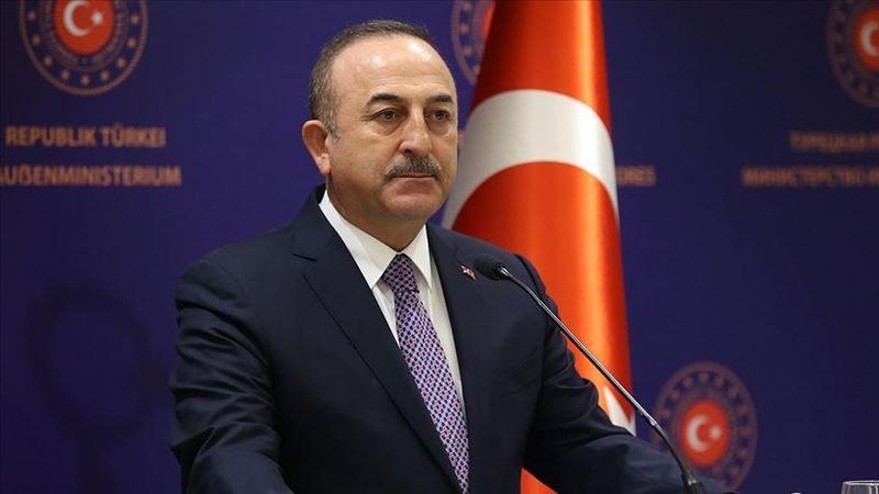 Çavuşoğlu net konuştu: S-400 Türkiye'nin kontrolünde olacak