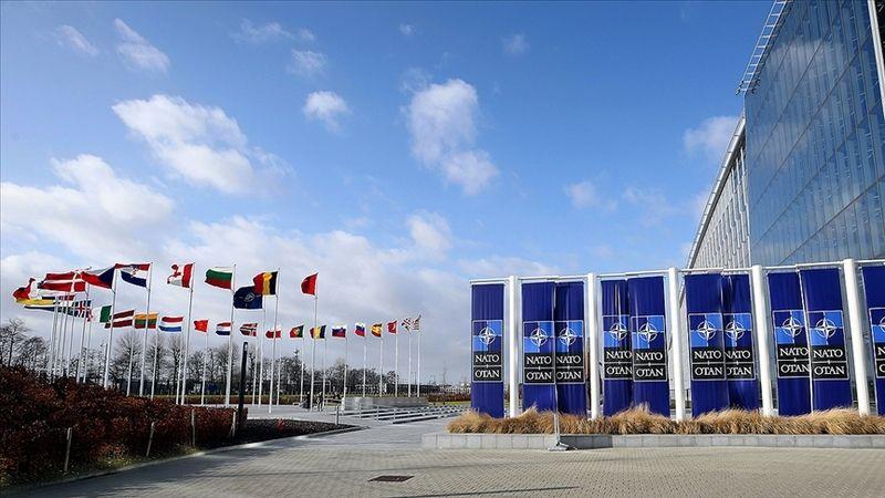 NATO dışişleri ve savunma bakanları 14 Haziran'daki NATO Zirvesine hazırlık için bir araya gelecek