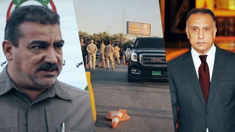 Irak'ta 'Kasım Muslih krizi'! Başbakan devrilebilir