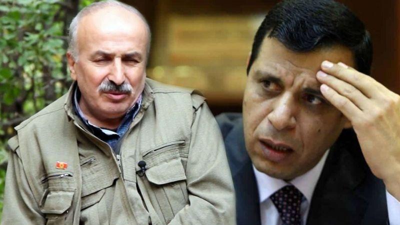Puzzle birleşti PKK, Peker'e destek verdi