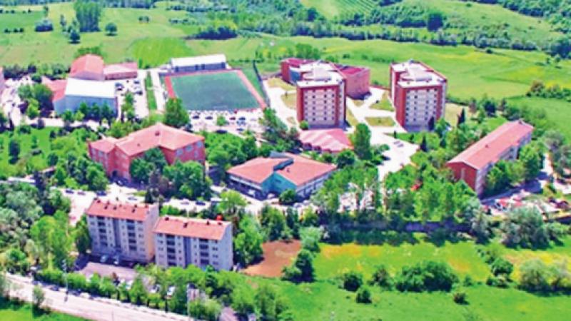 Bartın Üniversitesi 34 Öğretim Üyesi alıyor