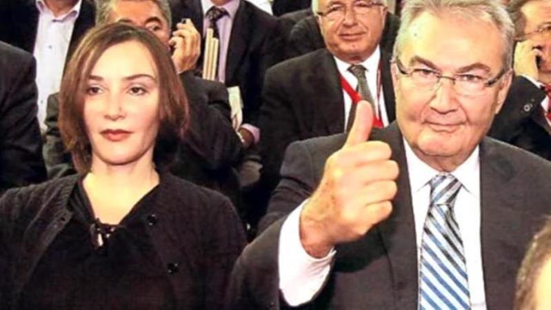 CHP'de çatlak derinleşiyor: Deniz Baykal'ın kızı Aslı Baykal siyasete giriyor!