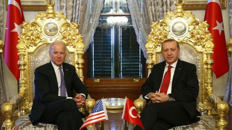 Cumhurbaşkanı Erdoğan, Biden görüşmesinin tarihi belli oldu