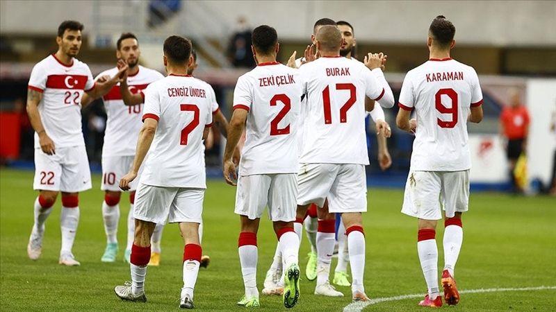 EURO 2020 öncesi milliler son provayı 2 golle kapattı!