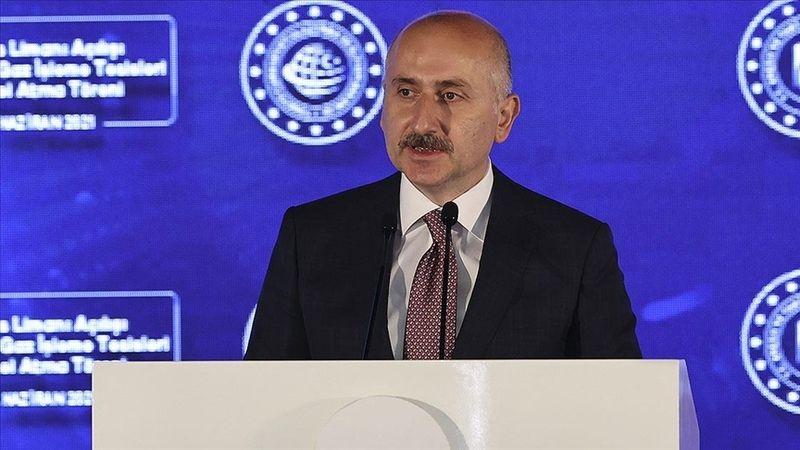 """""""Gayemiz Türkiye'yi oyun kurucu ülke haline getirmek"""""""