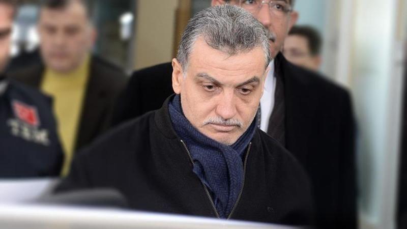 Hidayet Karaca'nın cezası belli oldu