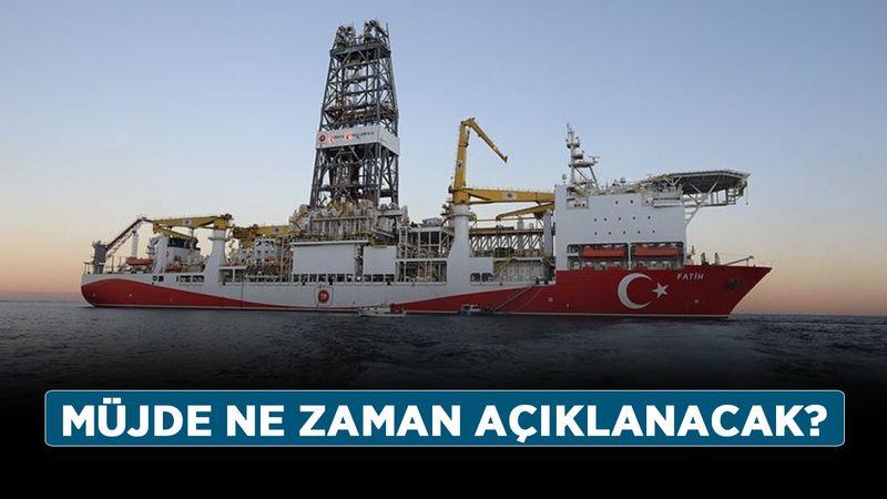 Müjde ne zaman açıklanacak? Karadeniz'deki müjde belli oldu mu?