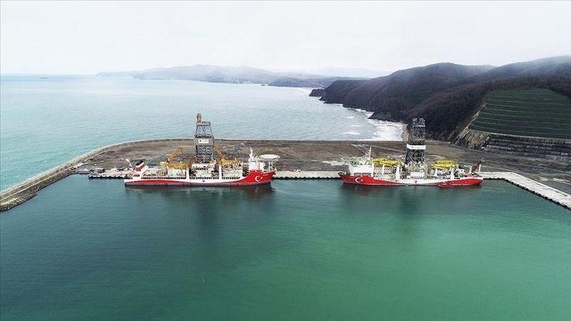 150 yıllık rüya gerçek oldu: Filyos Limanı Türkiye'nin kuzey ticaretinde kilit nokta olacak