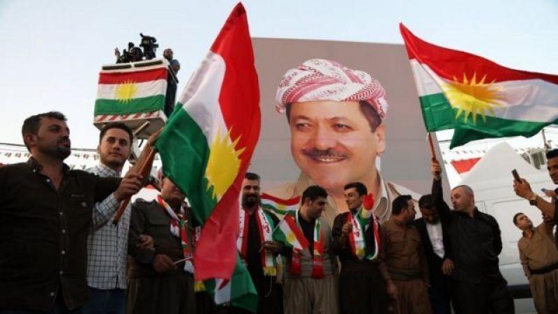 IKBY'den şaşırtan açıklama: PKK barış ve istikrar için tehdit oluşturuyor