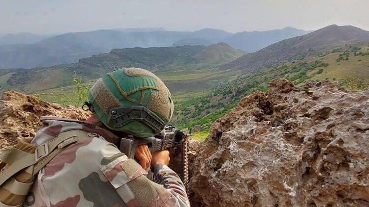 İçişleri Bakanlığı dev bilançoyu açıkladı: 10 üst düzey terörist öldürüldü