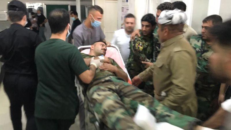 Türkiye'den PKK'nın Peşmerge saldırısına kınama: Gerçek yüzleri tekrar ortaya çıktı!