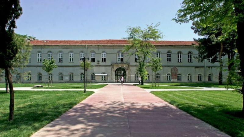 Yıldız Teknik Üniversitesi 14 öğretim üyesi alacak