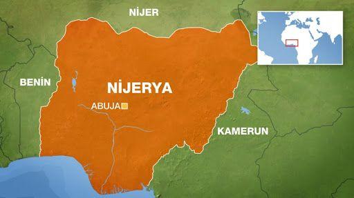 Nijerya'da düzenlenen silahlı saldırıda 88 kişi hayatını kaybetti