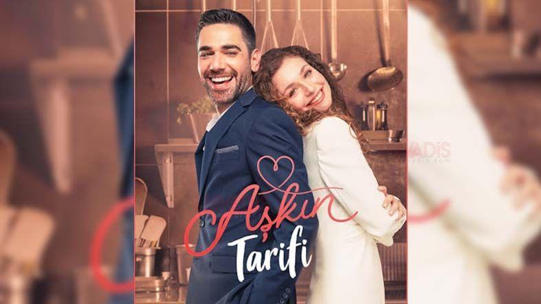 Aşkın Tarifi nerede çekiliyor? Kanal D'nin yeni dizisi Aşkın Tarifi oyuncuları kimler ve konusu nedir?