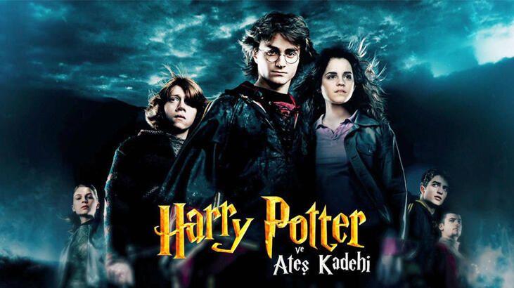 Harry Potter ve Ateş Kadehi canlı izle! Kanal D ile Harry Potter ve Ateş Kadehi izle HD full!