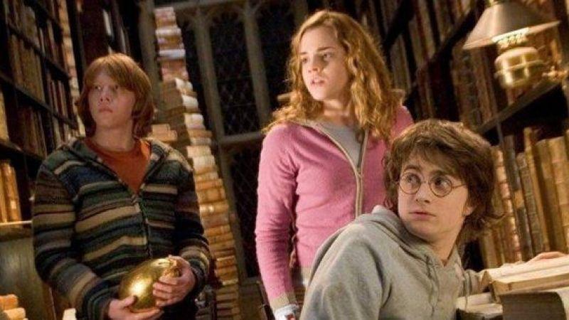 Harry Potter ve Ateş Kadehi konusu nedir, ne zaman, hangi yıl çekildi? Harry Potter ve Ateş Kadehi oyuncuları kimler?