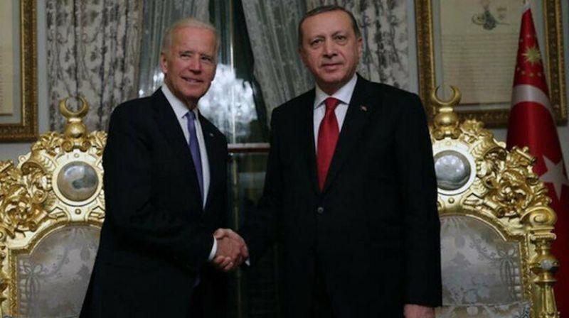 ABD Ulusal Güvenlik Danışmanı, Erdoğan-Biden görüşmesiyle ilgili açıklama yaptı