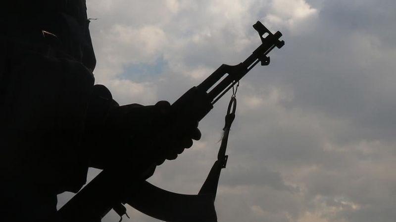 PKK terör örgütü, Sincar'da 2 peşmergeyi kaçırdı