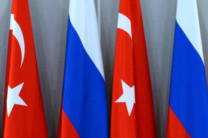 Türkiye ve Rusya yetkilileri Suriye'yi görüştü