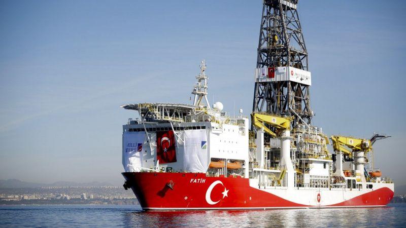 Türkiye güçlü bir enerji devleti haline geliyor