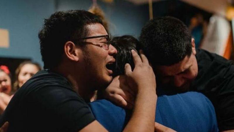 """""""Sıfır Tolerans"""" 3 bin 913 göçmen çocuğu ailesinden ayırdı"""