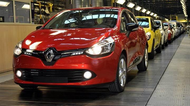 Fransa'yı karıştıran karar! Renault'un hile yaptığı ortaya çıktı