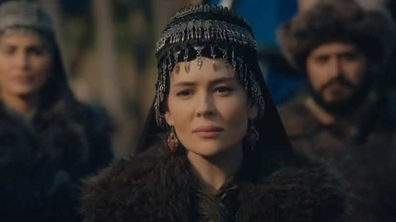 Malhun Hatun kimdir, tarihte hayatı... Osman Bey'in eşi Malhun Hatun kaç yaşında öldü, çocukları kimler?