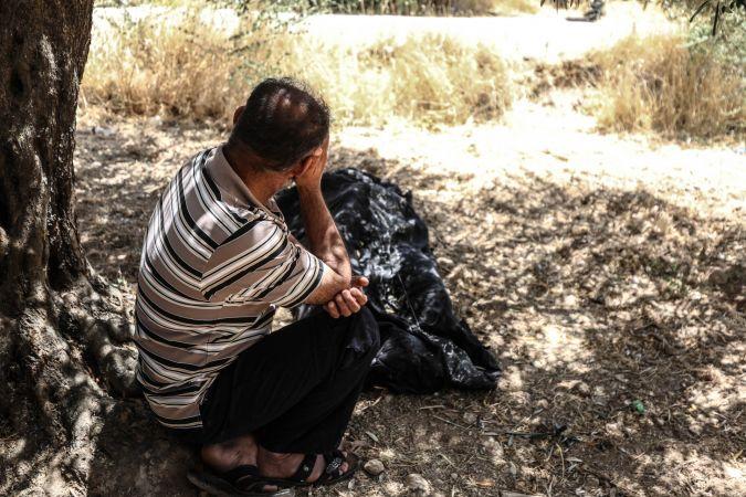 Esed rejiminin saldırısında 6 sivil hayatını kaybetti