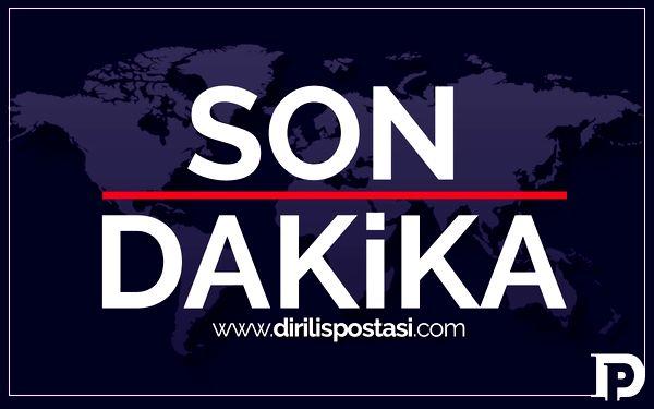 Türkiye'de 6 bin 408 kişinin Kovid-19 testi pozitif çıktı
