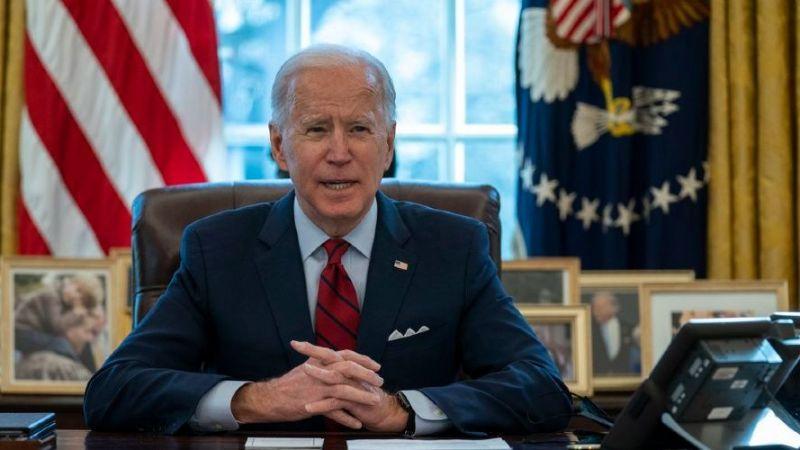 ABD medyası Biden'ı uyardı: Türkiye ile ilişkilerinde dikkatli olmalı