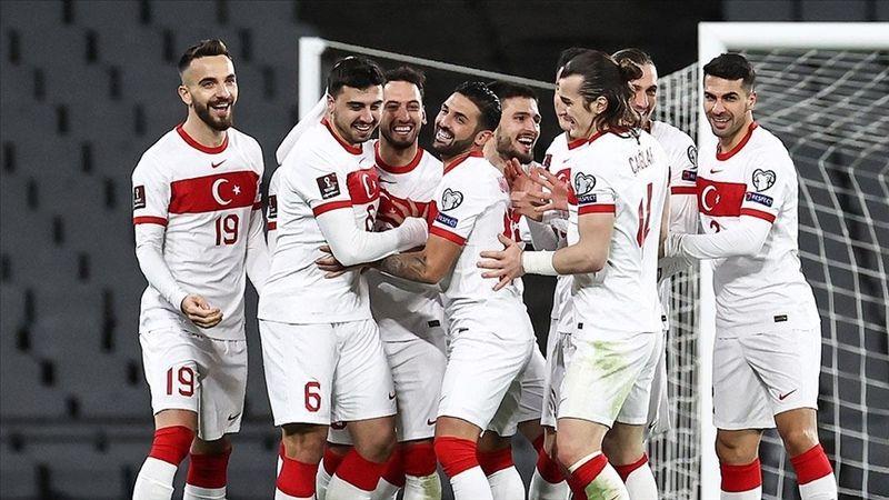 Türkiye'nin Avrupa Futbol Şampiyonası macerası başlıyor
