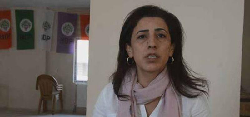PKK'nın sözde Mahmur sorumlusu, HDP'li vekilin dayısı çıktı