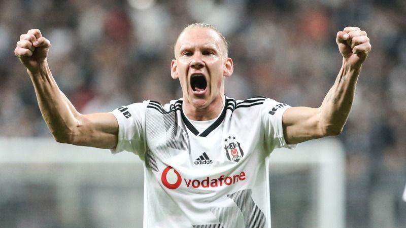Beşiktaş'tan Vida'ya yeni teklif!
